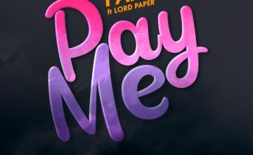 Fameye Pay Me mp3 download