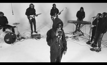 Rema Peace of Mind Live Performance video