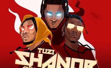 Tuzi Shanor mp3
