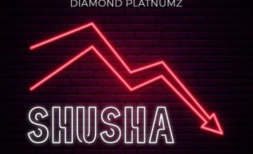 Baba Levo Shusha ft Diamond Platnumz