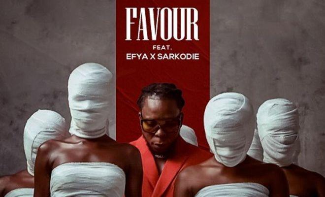 Edem Favour ft Efya and Sarkodie