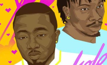 Ice Prince Kolo ft Oxlade