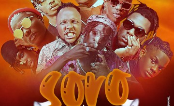 [Mixtape] DJ Baddo – Soro Mix