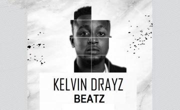 Freebeat:- Masterkraft X Zlatan X Bella Shmurda Type Amapiano Beat 2021 (Prod By Kelvin Drayz)