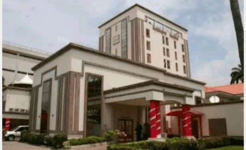 List of The Best Hospitals In Nigeria