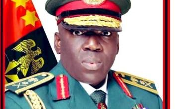BREAKING NEWS!! Chief-Of-Army Staff, Ibrahim Attahiru Dies In Horror Air Crash