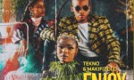 [Music] Tekno Ft. Mafikizolo – Enjoy (Remix)