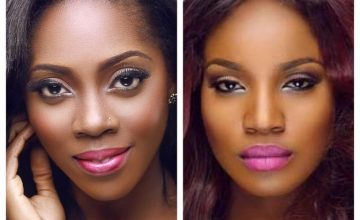 Tiwa Savage To Seyi Shay: 'Your Nyash Is The Dirtiest In This Industry