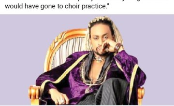 The Day My Mother Caught Me Pants Down With A Girl _ Denrele Edun