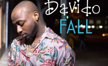 """Davido's """"FALL"""" official music video has surpassed 207 Million views on YouTube"""