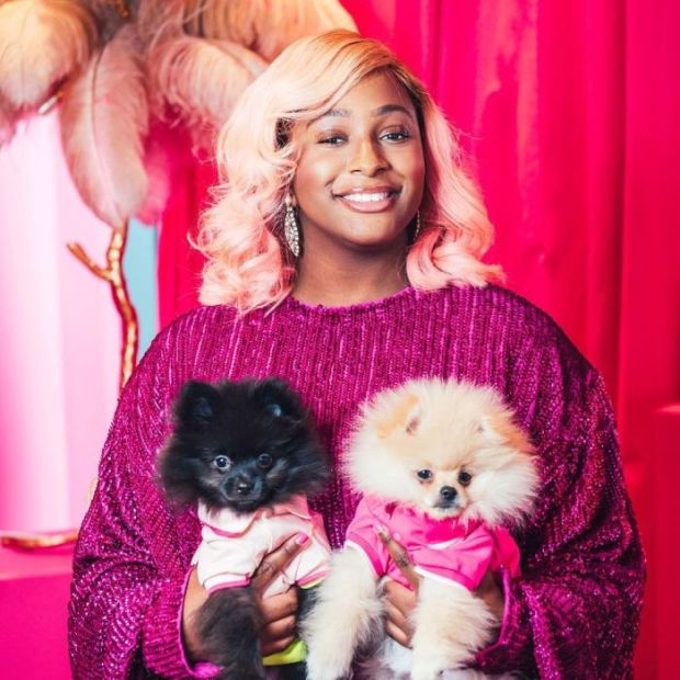 My Dogs Live A Better Life Than Me – DJ Cuppy