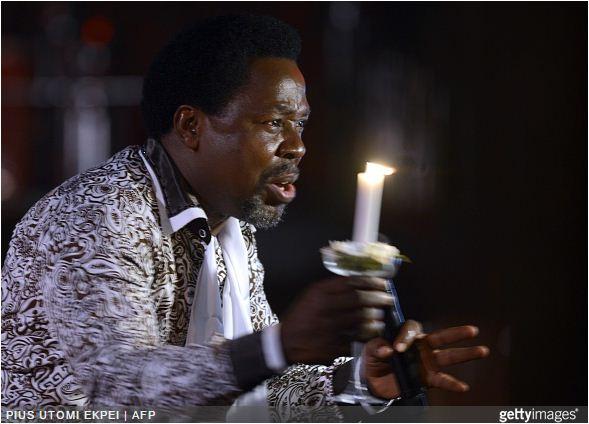 EXPOSED!! The Good & Dark Side Of Prophet TB Joshua (MUST READ)