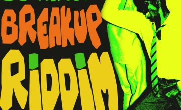 DJ Aroma – Breakup Riddim Ft. Mr Eazi, Nhlanhla Ncazi