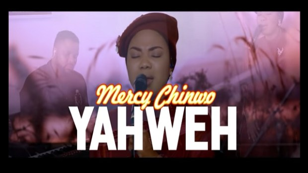 Video:- Mercy Chinwo – Yahweh