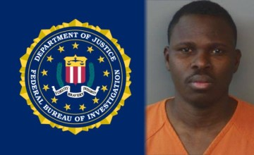 US Court Sentences Ismaila Fafunmi To 51 Months In Prison For Fraud (Photo)