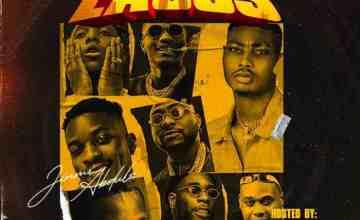 [Mixtape] DJ OP Dot – Little Lagos Mix