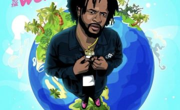 [FULL ALBUM] Danagog – Afrobeats To The World
