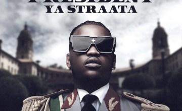 [FULL EP] Focalistic – President Ya Straata