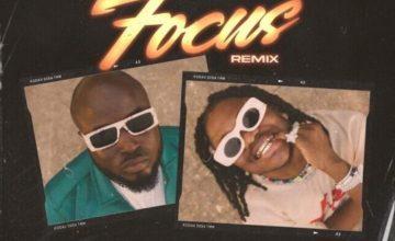 [Music] Ajimovoix & Dice Ailes – Focus (Remix)