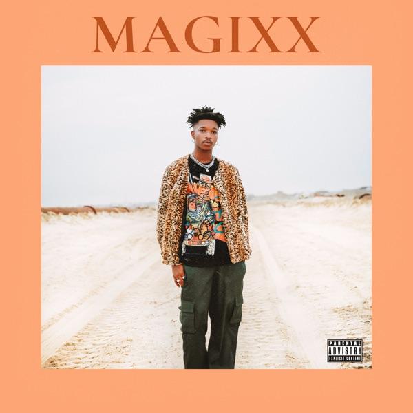 Mavin Records Presents; Magixx – Magixx EP