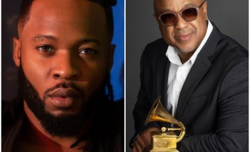 Flavour, Gordon To Headline African Music Concert In New York