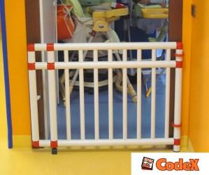 Codex - Arredamento Scuole, Materiale Didattico e Protezioni di sicurezza