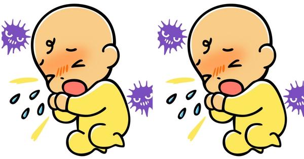 Forkølet Baby ZoneTerapi sådan gør du