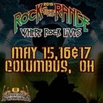 ROCK ON THE RANGE2015