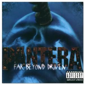 Pantera Far Beyond Driven