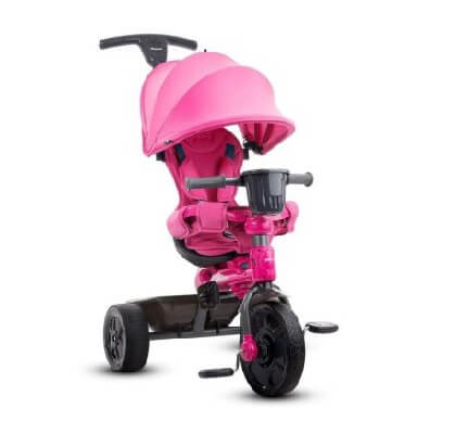 Joovy-Tricycoo-4.1-Tricycle-Pink