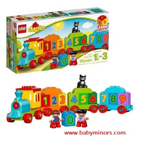 Learning-and-Counting-Train-Meaningful Gifts for One Year Old Boy