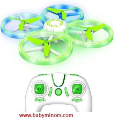 UFO1-Hands-Free-LED-Mini-Drone-for-Kids-Meaningful Gifts for One Year Old Boy