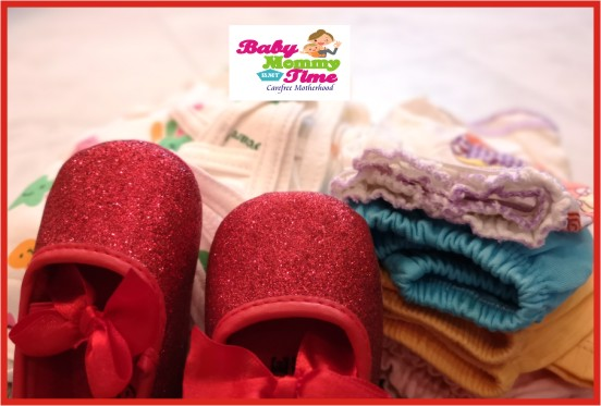 Tradition & Logic Behind Used Clothes for Infants