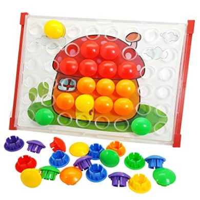 Brain Boosting Toddler Toys