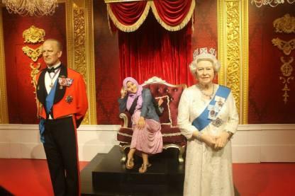 British Royal Kingdom