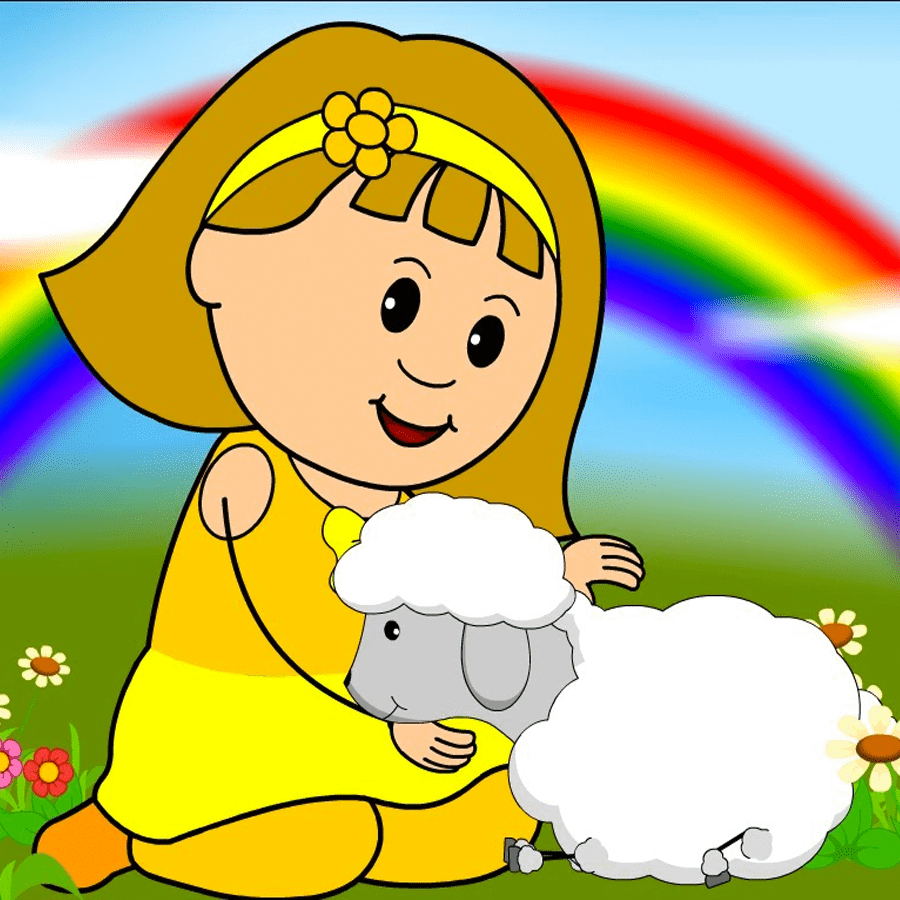 Baby Mozart Children Songs Mary Had A Little Lamb