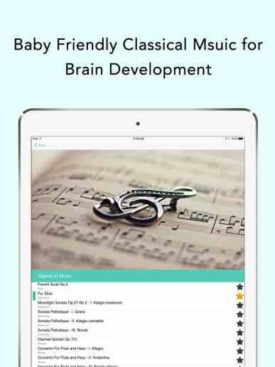 iPad Classical