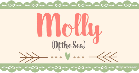 Molly Meaning Of Name Molly At