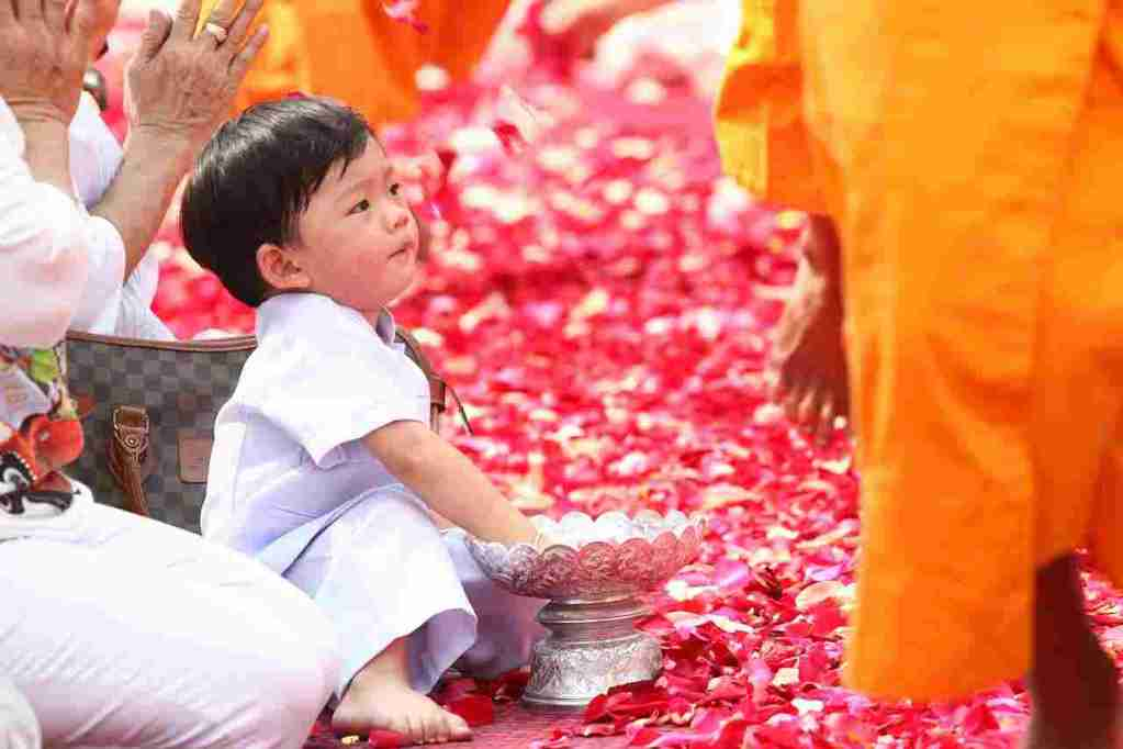 buddhist baby girl names
