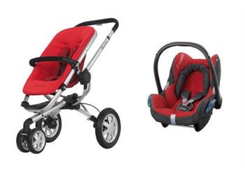 Quinny Quinny Buzz 3 Travel System With Maxi Cosi Cabriofix Baby Needs Online Store Malaysia