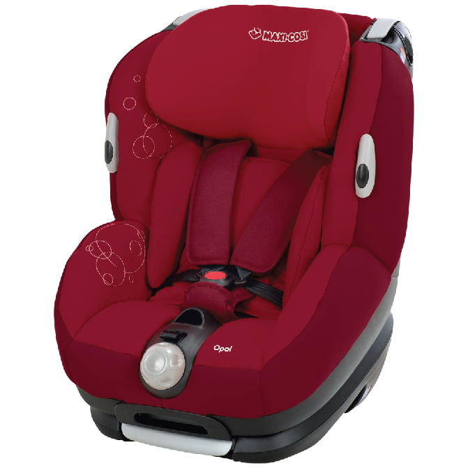 Maxi Cosi Opal Convertible Car Seat Red Baby Needs Online Store Malaysia