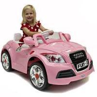 Ride On Car
