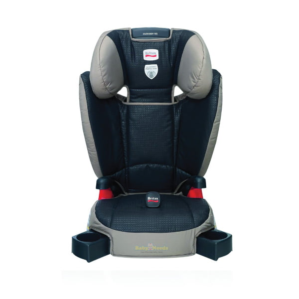 Britax : Parkway SG Booster Car Seat | Baby Needs Online Store Malaysia