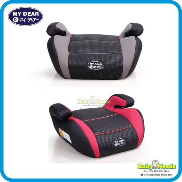 My Dear : Booster Car Seat MD30005