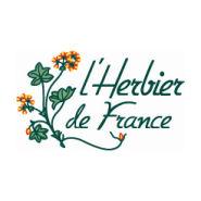 logo herbier de france arcadie blog baby no soucy