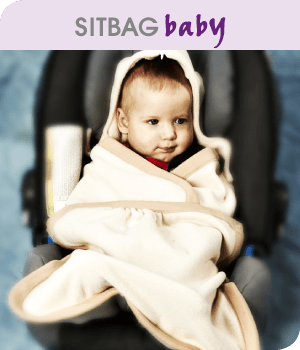test couverture nomade sitbag baby no soucy