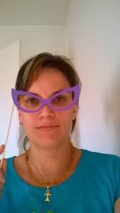 kit photobooth anniversaire melle l babynosoucy lunettes