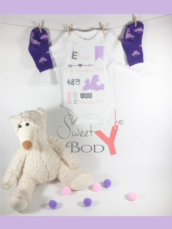 sweetybody oursons baby no soucy