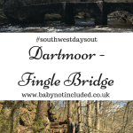 Devon Days Out – Fingle Bridge