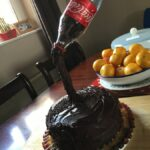 Chocolate Cola Cake Recipe